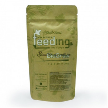 Engrais BIOGROW Powder...