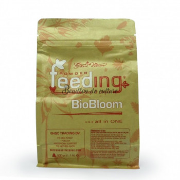 Engrais BIOBLOOM Powder...