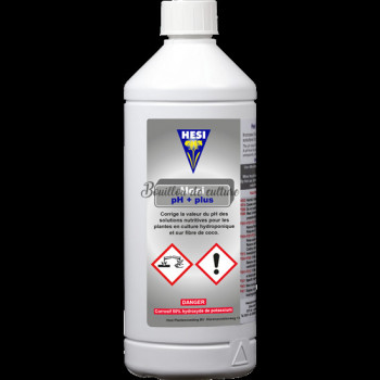 HESI pH plus - 1 litre