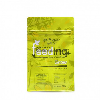 Engrais GROW Powder Feeding...